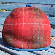harris tweed picnic rug with waterproof backing u2013 traditional