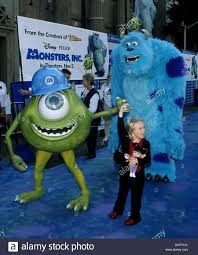 monsters inc stock photos u0026 monsters inc stock images alamy