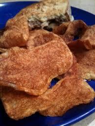 Cape Cod Russet Potato Chips - the dark herr the better