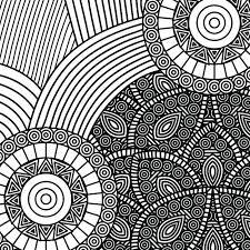britto para colorear arte para colorear para vector premium dibujos de arte britto para