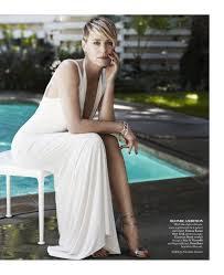 robin wright in town u0026 country magazine june july 2014 issue