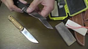 deer hunting knives 104 fallkniven tk2 youtube