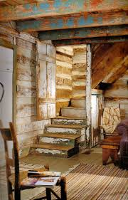 Cabin Interior Paint Colors by 31 Best Log Cabin Love Images On Pinterest Log Cabins