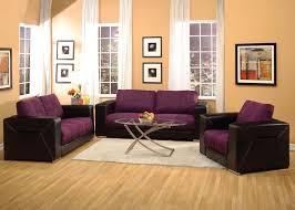 incredible design ideas purple living room set stunning decoration