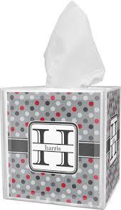red u0026 gray polka dots bathroom accessories set personalized