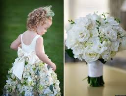 the new modern 8 wedding flower trends and ideas for 2013 huffpost
