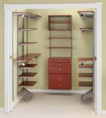 Closet Organizing Systems Furniture Amusing Lowes Closet Organizer For Closet Inspiration
