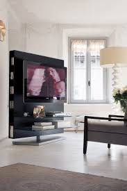 Tv Stand With Back Panel 44 Modern Tv Stand Designs For Ultimate Home Entertainment