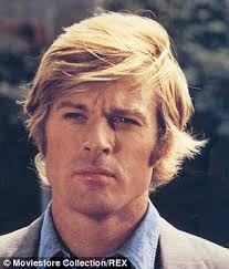 robert redford haircut how does robert redford keep such a lustrous head of hair daily
