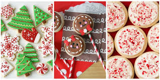 25 easy christmas sugar cookies recipes u0026 decorating ideas for