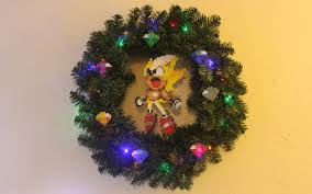 the bittersweet triumph of the sonic the hedgehog tree