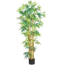 shop artificial plants at lowes