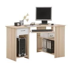 bureau pour ordinateur design sb design felix bureau ordinateur 118 x 76 x 77 achat vente