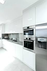 high gloss acrylic kitchen cabinets high gloss acrylic kitchen cabinets ljve me