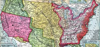 usa map louisiana purchase top 10 nation building real estate deals history smithsonian