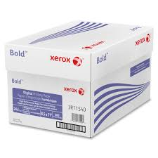 southworth resume paper xerox 3r11540 bold digital printing paper letter 8 50 view all xerox products