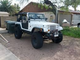 modified jeep wrangler yj checking in jeep wrangler forum