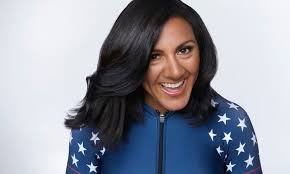 gold medal hair elana meyers taylor s olympic beauty routine could win a gold