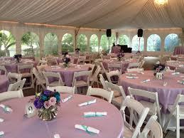 backyard wedding reception catering bells wedding reception
