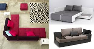 petit canapé pour studio design pour petit espace