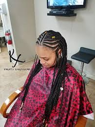 hairstyles with xpression braids knotty xpressions braids locs twists braid gallery
