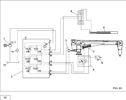 hydraulic solenoid valve wiring diagram standard stunning how to