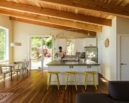 Small Kitchen Floor Plans Open Floor Plan With Small Kitchen Houzz