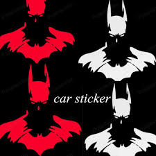batman car clipart cool creative batman dc dark knight car window vinyl cool creative