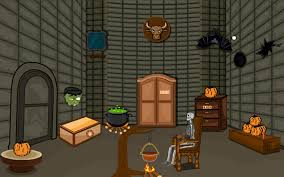 3d escape games halloween castle android apps on google play