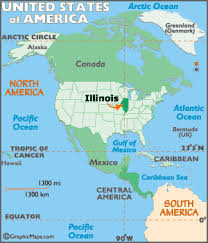 illinois map usa illinois map geography of illinois map of illinois worldatlas