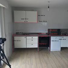 Schlafzimmer Komplett Gebraucht Dortmund Küche Gekauft Tischler Demontiert 4 Meter Küche Einbauküche In