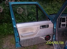 Interior Door Panel Repair Plate For Jeep Interior Door Panel Jeep