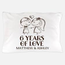 6 year anniversary gift ideas for 6 year wedding gift imbusy for