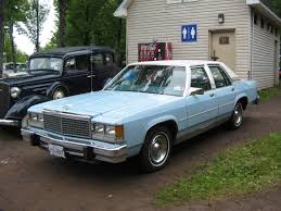 curbside classic 1981 chrysler new yorker u2013 failure can be beautiful