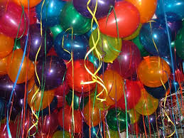 party balloons delivered helium shortage may be the end of the party balloon real stl