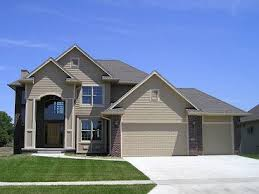 2 story home designs 2 story houses best 25 2 story homes ideas on two story