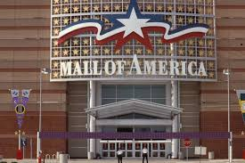 Map Mall Of America Mall Of America Videos At Abc News Video Archive At Abcnews Com
