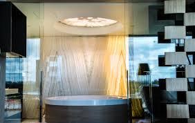 hilton tallinn park hotel estonia spa pool area dsign likes