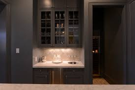 Black Bar Cabinet Kitchen Bar Ideas Houzz Design Ideas Rogersville Us