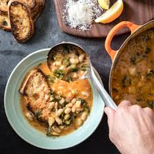 cook s illustrated recipes that work we test it all tuscan white bean and escarole soup acquacotta