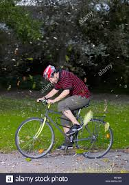 cycling wind man cycling in wind stock photo 21060845 alamy