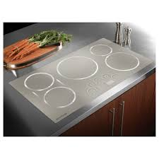 Smart Countertop by Uncategories Ceramic Cooktop Induction Countertop White