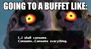 Legend Of Zelda Memes - moon from legend of zelda meme by bigman65 memedroid