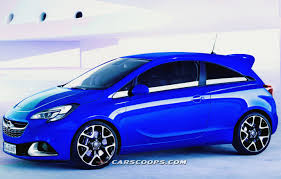 corsa opel 2004 new opel corsa opc gets 210ps 1 6l turbo claims leaked doc