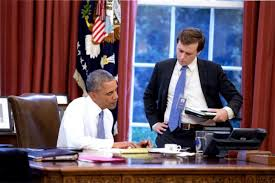 obama at desk president obama s speechwriter talks about his time at the white