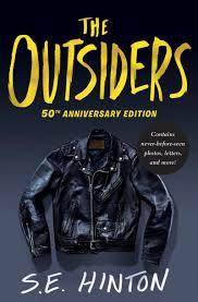 50th anniversary brings u0027the outsiders u0027 author s e hinton