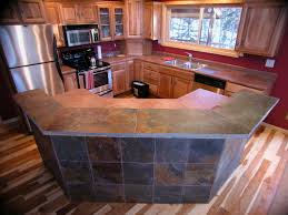 black slate countertops pro kitchen ideas tikspor inspiring slate countertops pictures design inspiration