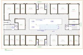 Second Floor Plans Commercial Floor Plans Nasra Estate Company Limited
