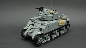 lego army tank zack may be a maniac but stigin u0027s a lego genius comedy news