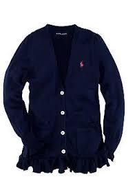 ralph lauren childrenswear wrap sweater toddler girls most